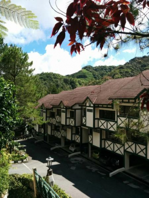 Mary Apt @ Equatorial Hill Resort